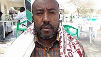 Beelaha la hayb sooco ee Somaliland oo dalbaday kuraas baarlamaan oo iyaga u gooni ah
