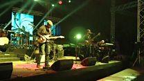 جشنواره سه روزه جاز در عربستان سعودی