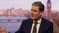 'Labour champions being in customs union'