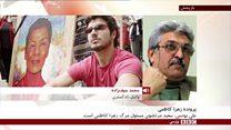 وزیر سابق اطلاعات: سعید مرتضوی مسئول مرگ زهرا کاظمی است