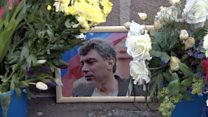 """""""Свобода, смелость, борьба"""" - участники Марша памяти о Борисе Немцове"""