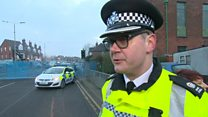 'Four people have died' in explosion