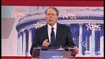 乱射事件後に米NRA会長が非難した7つのこと