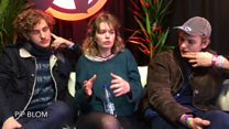 Eurosonic: Is the 50/50 gender split festival target a good idea?