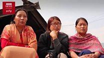 நாகாலாந்து தேர்தல்: பெண் வேட்பாளர்கள் கூறுவதென்ன?