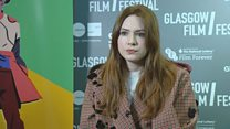 Karen Gillan makes directorial debut