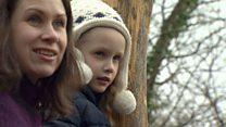 Как аутизм одного ребенка влияет на всю семью