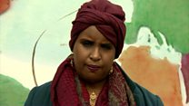'I prayed to die' after FGM, aged six