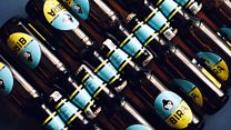 The beer brand putting India on the brewing map