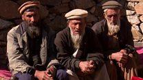 Badeshi, la lengua que solo hablan 3 personas en el mundo