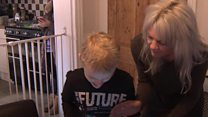 'Draining me dry' on mortgage changes