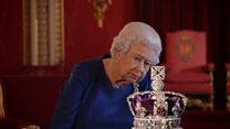 Как носить корону