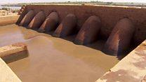 Nile : le barrage de la discorde