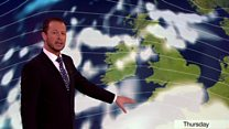 More severe UK weather on the way