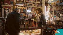 كيف عادت مكتبة الحلبي في بيروت إلى الحياة؟