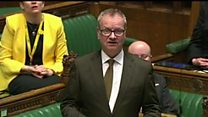 MP Pete Wishart 'hates' Commons culture