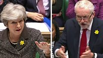 Corbyn: This is a government in disarray