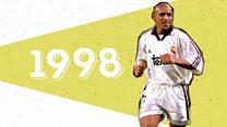 A física por trás de um dos gols mais espetaculares de Roberto Carlos