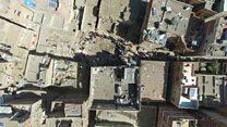 Yemen 'a battleground for regional powers'
