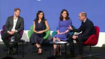 Meghan Markle on #MeToo and #TimesUp