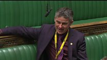 SNP MP wrongly pursued over bus fare fine