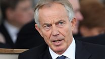 Blair on Brexit: We should 'undo' this 'historic mistake'