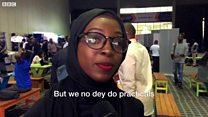 NASU strike dey cause wahala for Nigerian students