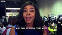 Wetin people go carry waka from SMW 2018?