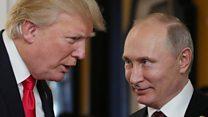 هل نشهد حربا نووية بين أميركا و روسيا؟