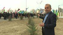 بازگشایی گذرگاههای مرزی ميان تاجيكستان و ازبكستان بعد از ده سال