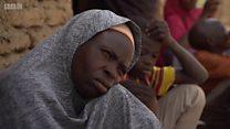โบโก ฮาราม ลักพาตัวเด็กหญิงกว่า 100 คนรอบใหม่