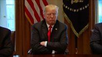 تصمیم جنجالبرانگیز ترامپ درباره تعرفه فولاد و آلومینیوم
