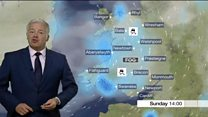 Your latest weather forecast