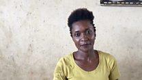 """Jenny Mezile: """"la femme africaine, c'est celle qui est engagée"""""""