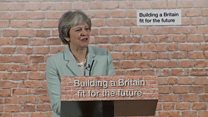 May on housing (and Brexit)