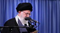 «مبارزه با اژدهای فساد» در ایران