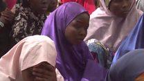 बोको हराम ने स्कूल से अगवा कीं 110 लड़कियां