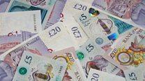 ما معنى عبارة Quantitative Easing؟