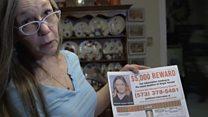 Билборд в Миссури: как американка уже 15 лет ищет пропавшую дочь?