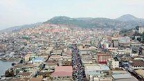 Sierra Leone : une économie en crise