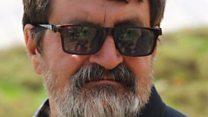 طیبه راجی: خودم دیدم که پدرم در پایان درگیری زنده بود