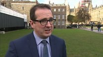 'Money driving rugby TV deal' - MP