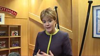 Sturgeon urges MSP McDonald to go