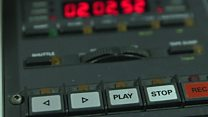 Race to save old audio recordings