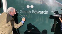 Sir Gareth Edwards