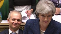 PM: I think that's what's called mansplaining