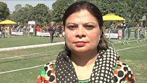 8 Mart 8 Kadın: Şaziye Batti - Haber Kameramanı