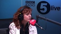 Susan Sarandon: The casting couch will never go away