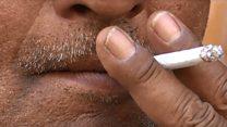 پاکستان میں کھلے سگریٹ کی فروخت پر پابندی