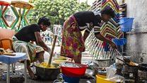 RDC: des femmes engagées contre les discriminations